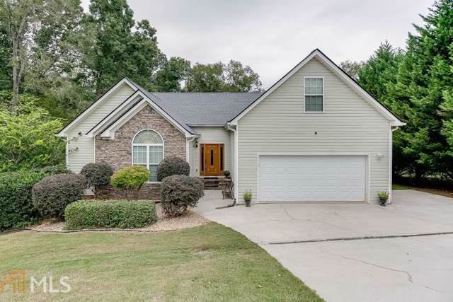 364 Gazingstar Walk, Winder, GA 30680 (MLS #8663272) :: The Heyl Group at Keller Williams
