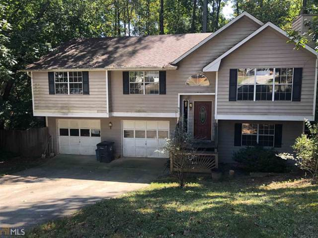 1137 Richland Trce, Sugar Hill, GA 30518 (MLS #8663285) :: Anita Stephens Realty Group