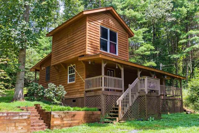 3126 Rodgers Creek, Ellijay, GA 30540 (MLS #8663296) :: Athens Georgia Homes