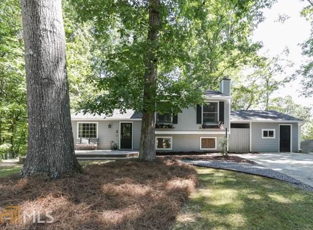 310 Crabtree Ct, Marietta, GA 30068 (MLS #8663328) :: The Heyl Group at Keller Williams