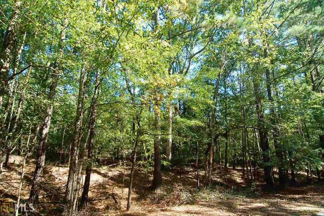 0 Old Seven Islands Rd Tract 2, Buckhead, GA 30625 (MLS #8663367) :: Community & Council