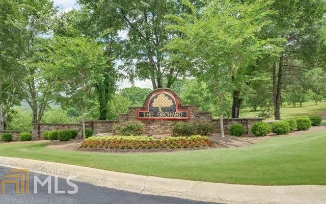 Lot 741 Plum Lane #767, Clarkesville, GA 30523 (MLS #8663387) :: The Heyl Group at Keller Williams
