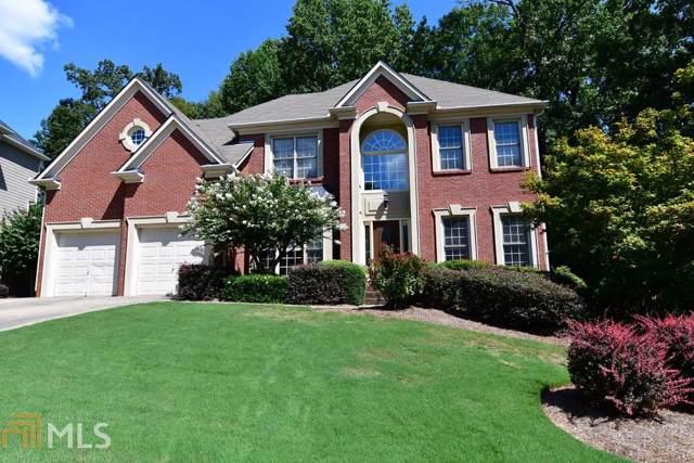 3765 Summit Gate Drive Drive, Suwanee, GA 30024 (MLS #8663405) :: Anita Stephens Realty Group