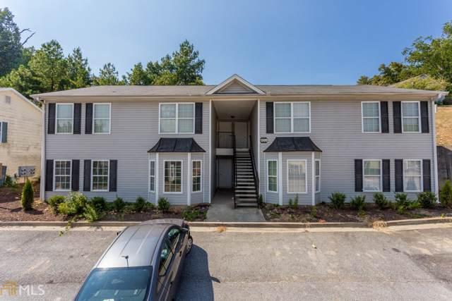 1300 Stonehaven Circle, Cartersville, GA 30121 (MLS #8663450) :: The Heyl Group at Keller Williams
