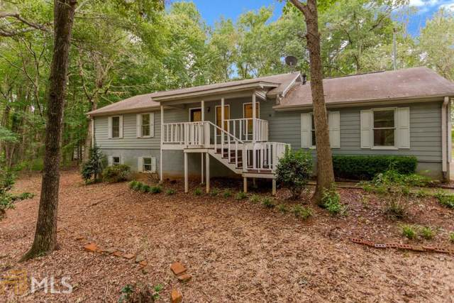 836 Georgetown Drive, Winder, GA 30680 (MLS #8663453) :: The Heyl Group at Keller Williams