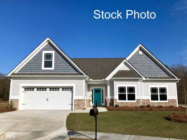 124 Alexander Lakes Dr, Eatonton, GA 31024 (MLS #8663458) :: The Stadler Group