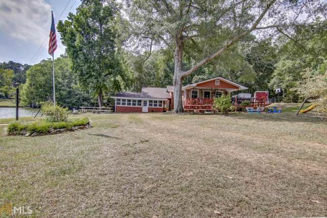 380 Landers Lane, Covington, GA 30014 (MLS #8663474) :: Anita Stephens Realty Group