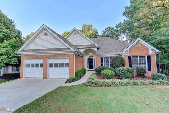 3410 Pierce Arrow Cir, Suwanee, GA 30024 (MLS #8663487) :: The Heyl Group at Keller Williams