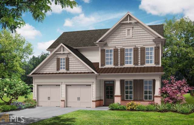 7058 Tree House Way, Flowery Branch, GA 30542 (MLS #8663508) :: Anita Stephens Realty Group