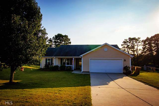 328 Royal Drive, Winder, GA 30680 (MLS #8663513) :: The Heyl Group at Keller Williams