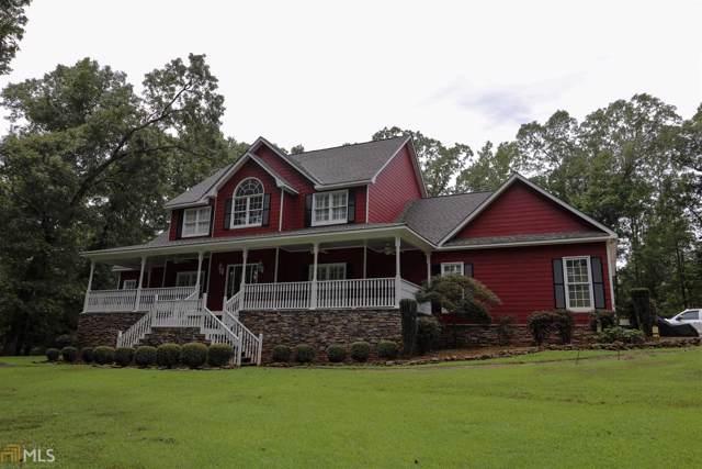 7729 Lower Blue Springs Rd, Hamilton, GA 31811 (MLS #8663550) :: Buffington Real Estate Group
