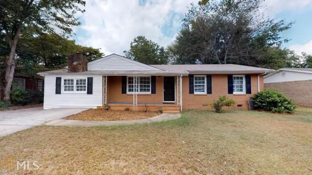 108 Kingsnoll Dr, Warner Robins, GA 31093 (MLS #8663566) :: Buffington Real Estate Group