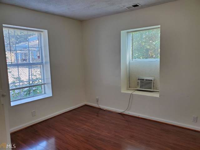 535 Hamilton E Holmes, Atlanta, GA 30318 (MLS #8663612) :: Athens Georgia Homes