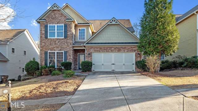 7840 Keepsake Ln, Flowery Branch, GA 30542 (MLS #8663613) :: Athens Georgia Homes