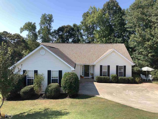 4396 Todd Rd, Braselton, GA 30517 (MLS #8663615) :: Athens Georgia Homes