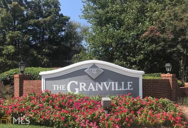 625 Granville Court #625, Atlanta, GA 30328 (MLS #8663626) :: The Durham Team
