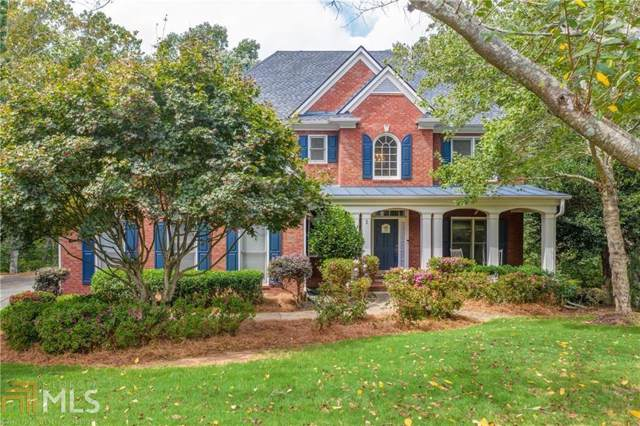 506 Huntington Place, Canton, GA 30115 (MLS #8663627) :: The Heyl Group at Keller Williams