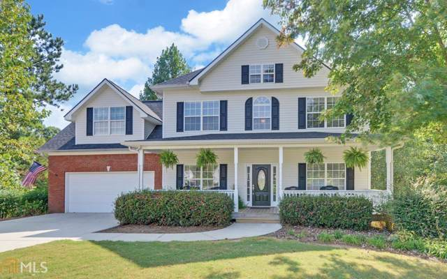 4378 Old Wyndoham, Gainesville, GA 30506 (MLS #8663641) :: Athens Georgia Homes