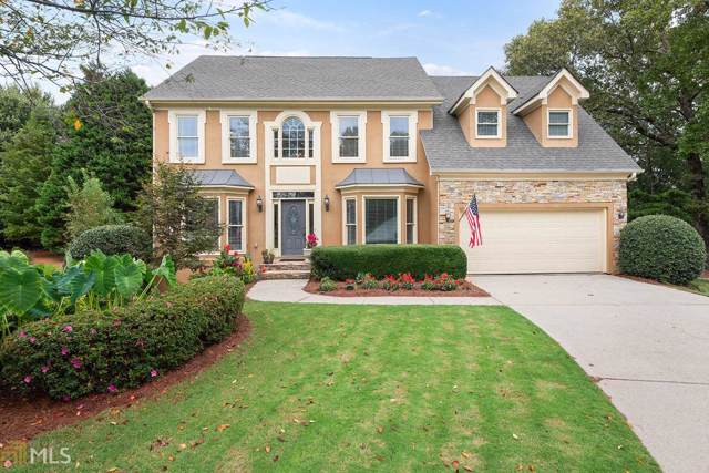 4745 Hardwick Ct, Suwanee, GA 30024 (MLS #8663652) :: Athens Georgia Homes