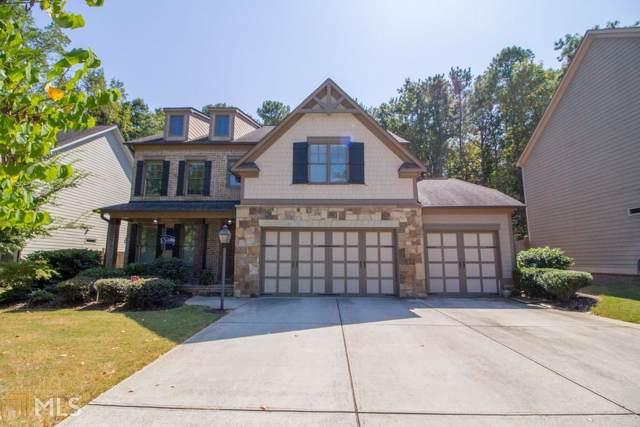 2671 Oldfield Acres Way, Decatur, GA 30030 (MLS #8663664) :: The Heyl Group at Keller Williams