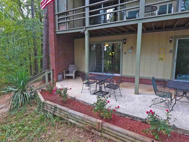 9010 Prestige Ln A7, Gainesville, GA 30506 (MLS #8663667) :: Athens Georgia Homes