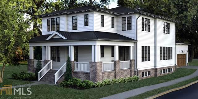 775 Amsterdam Avenue Ne, Atlanta, GA 30306 (MLS #8663678) :: Anita Stephens Realty Group