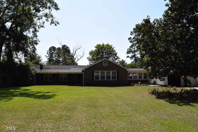 505 W Lee St, Brooklet, GA 30415 (MLS #8663714) :: RE/MAX Eagle Creek Realty