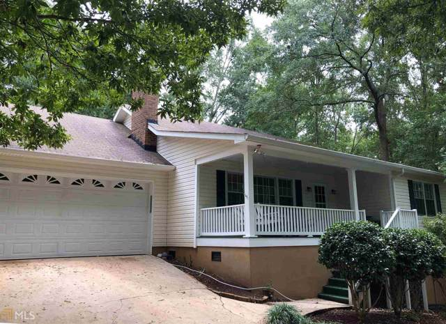 157 Holly Hills Court, Athens, GA 30606 (MLS #8663738) :: Athens Georgia Homes