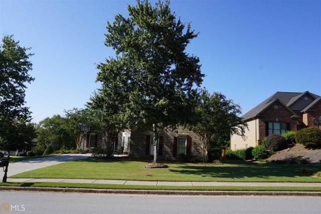 3160 Flatbottom Dr, Dacula, GA 30019 (MLS #8663754) :: Anita Stephens Realty Group