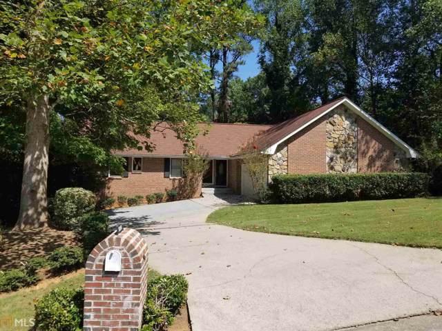 4665 Stonehenge Dr, Peachtree Corners, GA 30096 (MLS #8663761) :: Anita Stephens Realty Group
