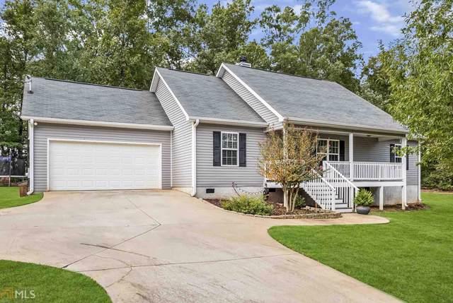 225 Sandy Brook Circle, Thomaston, GA 30286 (MLS #8663808) :: Athens Georgia Homes
