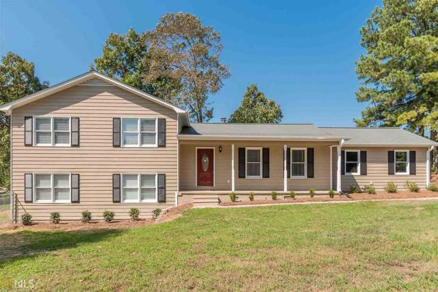 703 Westbury Lane, Bethlehem, GA 30620 (MLS #8663830) :: The Heyl Group at Keller Williams