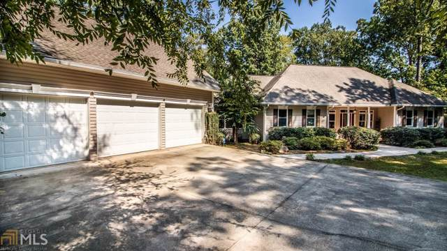 230 Parkview Drive, Fair Play, SC 29643 (MLS #8663873) :: Athens Georgia Homes