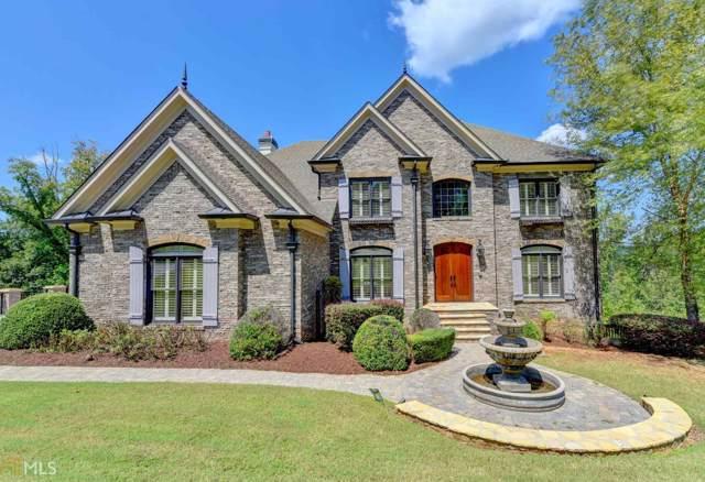 8560 Spyglass #828, Duluth, GA 30097 (MLS #8663887) :: Athens Georgia Homes