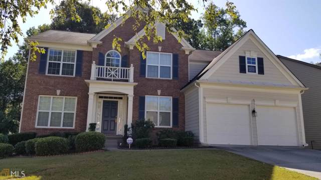 263 Pasatiempo Ln, Suwanee, GA 30024 (MLS #8663891) :: The Heyl Group at Keller Williams