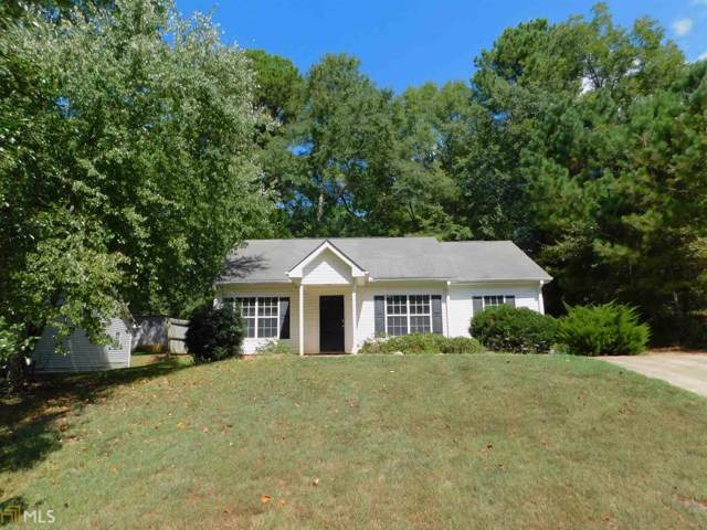 270 Griffith St, Winder, GA 30680 (MLS #8663918) :: The Heyl Group at Keller Williams