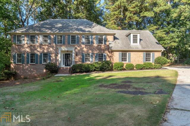 765 Anthony Court, Lawrenceville, GA 30044 (MLS #8663960) :: The Durham Team