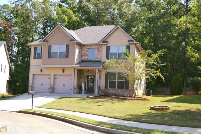 108 Village Place, Newnan, GA 30265 (MLS #8663997) :: The Stadler Group