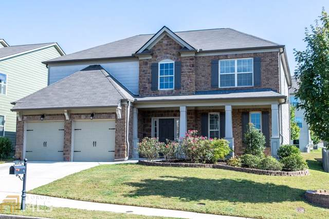 704 Independence Lane, Acworth, GA 30102 (MLS #8664001) :: The Durham Team