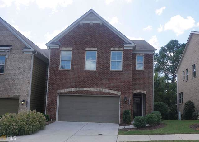 1623 Trailview Way, Brookhaven, GA 30329 (MLS #8664007) :: The Durham Team