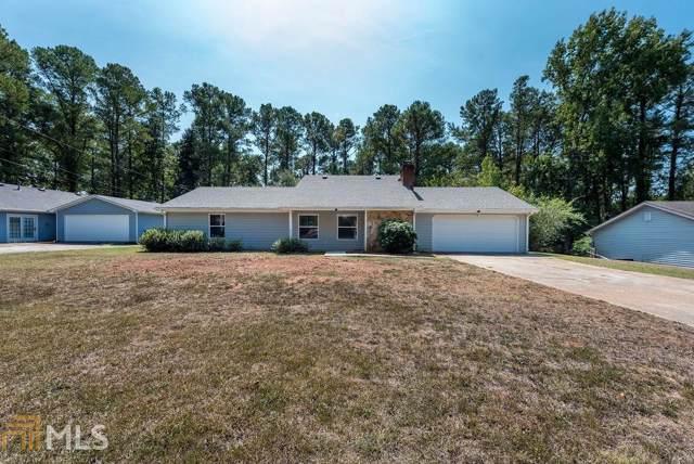 797 Greenwood Se #0, Conyers, GA 30094 (MLS #8664016) :: RE/MAX Eagle Creek Realty