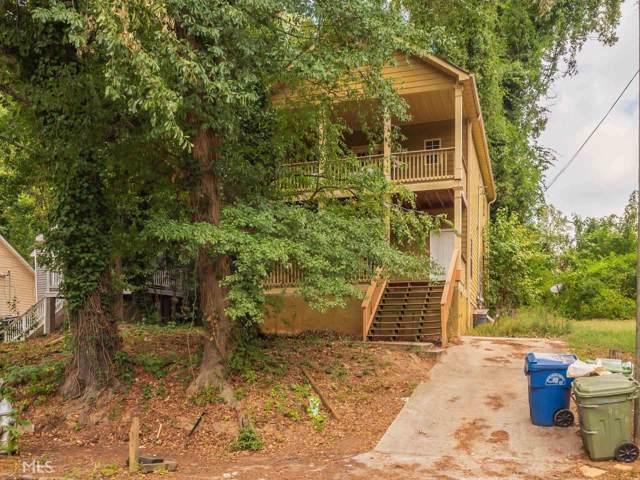 1467 Akridge Street, Nw #8, Atlanta, GA 30314 (MLS #8664017) :: RE/MAX Eagle Creek Realty