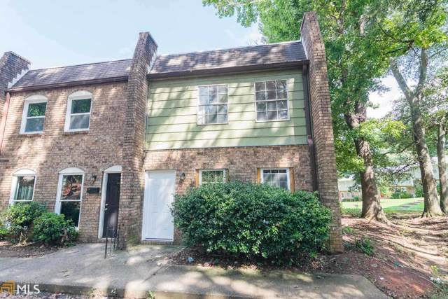 389 Chalfont Drive, Athens, GA 30606 (MLS #8664018) :: Athens Georgia Homes