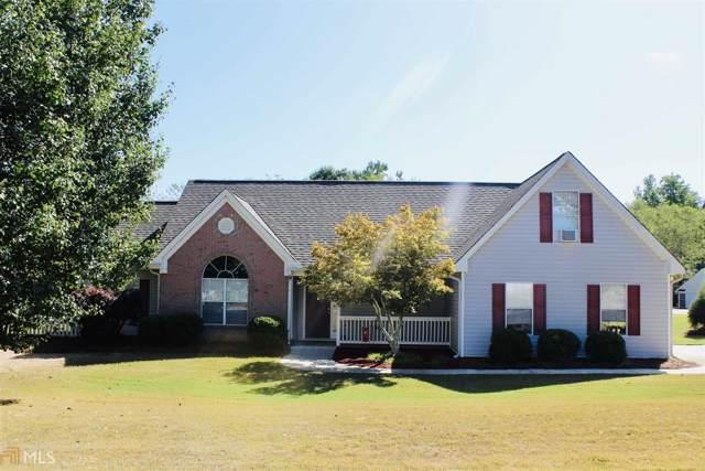 185 Heather Woods, Covington, GA 30016 (MLS #8664026) :: Community & Council