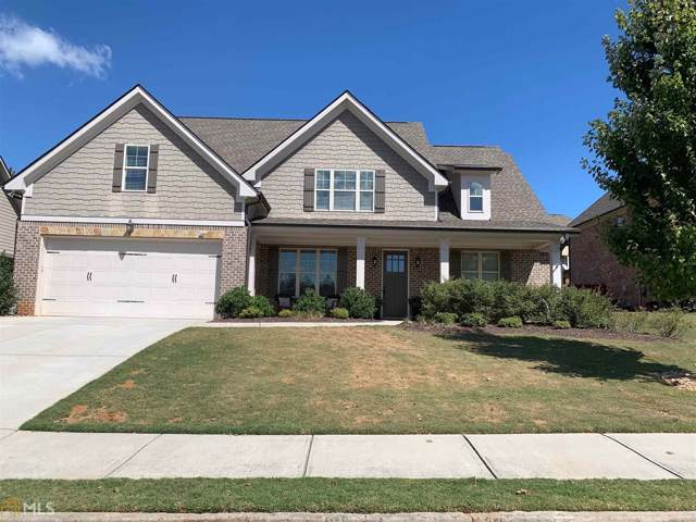 5369 Wild Oak Way, Buford, GA 30518 (MLS #8664044) :: Athens Georgia Homes