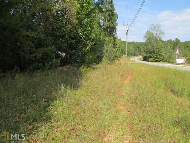 Lot 19 N Holcomb, Martin, GA 30577 (MLS #8664059) :: Athens Georgia Homes