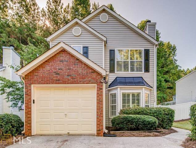 1120 Britley Park Lane, Woodstock, GA 30189 (MLS #8664066) :: The Durham Team
