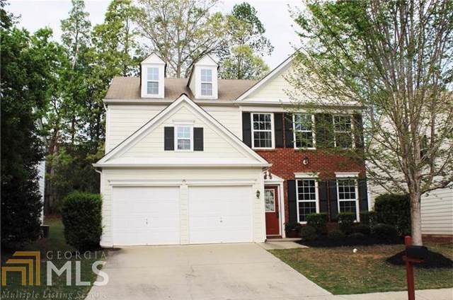 171 Wallnut Hall Circle, Woodstock, GA 30189 (MLS #8664070) :: The Durham Team