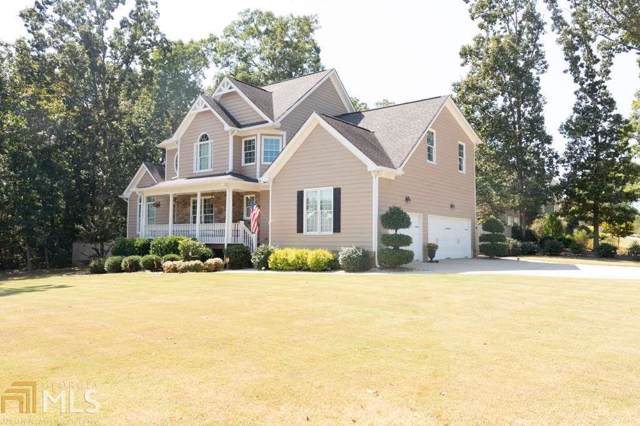 5565 Twelve Oaks Dr, Cumming, GA 30028 (MLS #8664079) :: Athens Georgia Homes