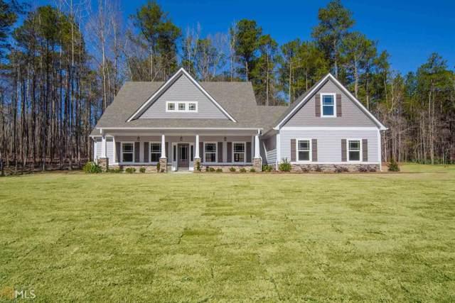 0 Pond Oak Way, Moreland, GA 30259 (MLS #8664091) :: The Stadler Group